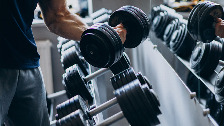 StoryBrand : 4 Examples of Gym and Fitness Websites