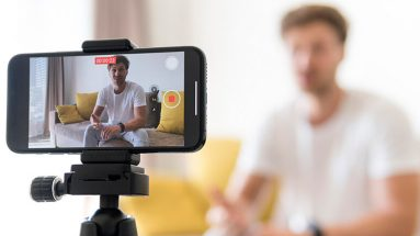 Telling Your Story in Video