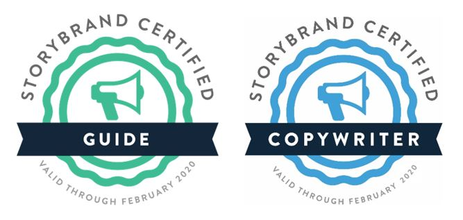 storybrand products and services