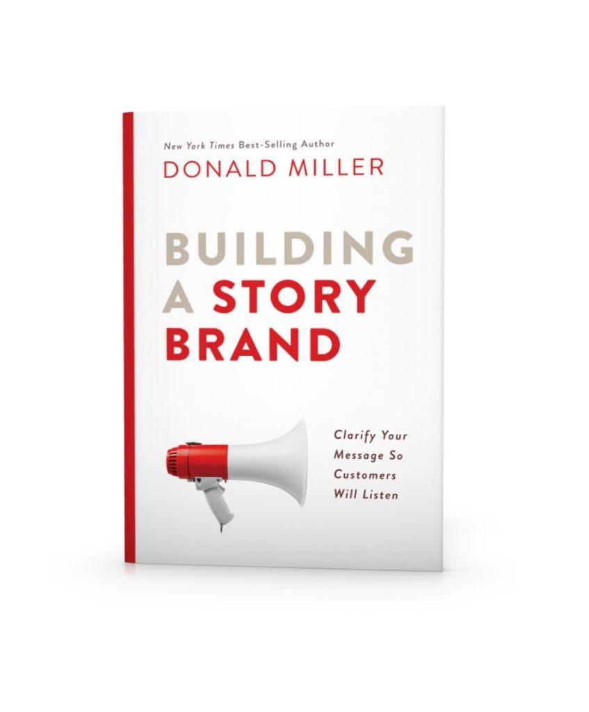 Storybrandbookspeakerconferencekeynote 1 StoryBrand Guide | StoryBrand Websites