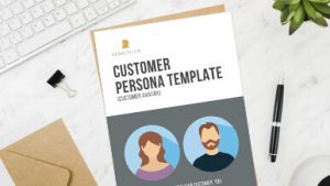 Creating Your StoryBrand Buyer Persona Template
