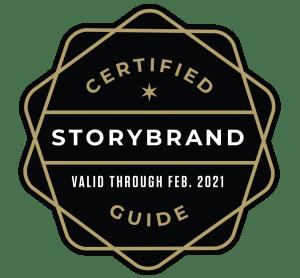 5e931c963265a1002115bb9b optimized StoryBrand Guide | StoryBrand Websites