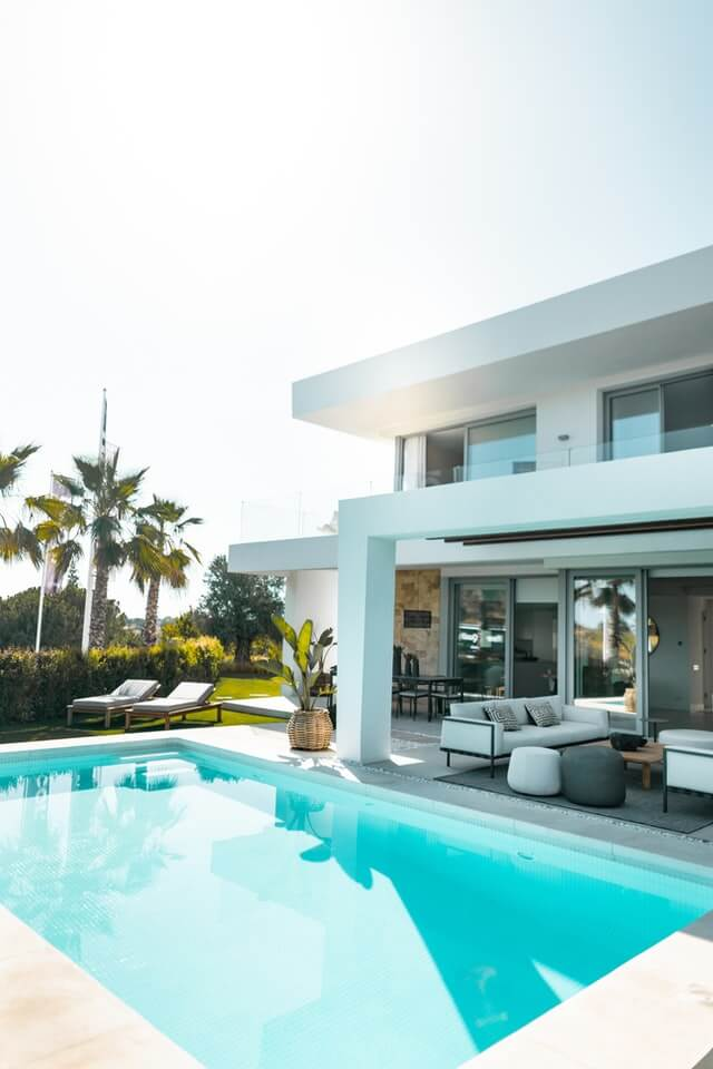 BCR Luxury Home Accent Image